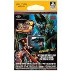 『中古即納』{ACC}{PSP}メモリースティックPRO Duo 4GB モンスターハンターポータブル3rd ソニーライセンス商品 カプコン(CET-004MH2980)(20101201)