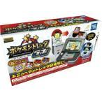 『中古即納』{ACC}{3DS}ポケモントレッタラボ for ニンテンドー3DS 初回生産版 タカラトミーアーツ(20130810)