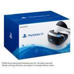『中古即納』{OPT}PlayStation VR(プレイステーションVR/PSVR) SIE(CUHJ-16000)(20161013)