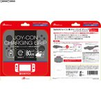 ACC Switch Nintendo Switch Joy-Con用 ニンテンドースイッチジョイコン用 チャージング グリップ ブラック アンサー ANS-SW036BK