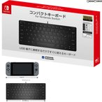 Game Accessory Nintendo Switch コンパクトキーボード