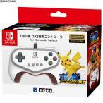 Nintendo Switch対応  ポッ拳 DX 専用コントローラー for Nintendo Switch