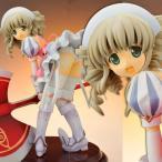 『新品即納』{FIG}鋼鉄姫ユーミル クイーンズブレイド フィギュア クレイズ(20141212)