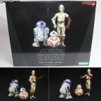 『中古即納』{FIG}ARTFX+ R2-D2 & C-3PO with BB-