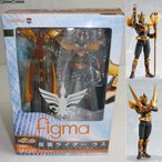 『中古即納』{FIG}figma(フィグマ) SP-031 仮面ライダーラス 仮面ライダードラゴンナイト 完成品 可動フィギュア マックスファクトリー(20110601)