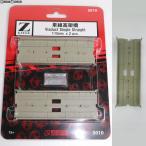 『中古即納』{RWM}S010 単線高架橋 110mm(2本入) Zゲージ 鉄道模型 ロクハン(20121101)