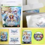 『中古即納』{訳あり}{Xbox360}BLAZBLUE CONTINUUM SHIFT(ブレイブルー コンティニュアム シフト) Limited Box (限定版)(20100701)