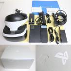 『中古即納』{訳あり}{OPT}PlayStation VR PlayStation Camera同梱版(プレイステーションVR/PSVR カメラ同梱版)SIE(CUHJ-16001)(20161013)