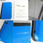 ■タイトル:(本体)ニンテンドー3DS LL ブルー×ブラック(SPR-S-BAKK) ■機種:ニン...