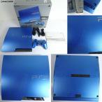 『中古即納』{訳あり}{本体}{PS3}プレイステーション3 PlayStation3 HDD320GB スプラッシュ・ブルー(CECH-3000BSB)(20111117)