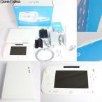 『中古即納』{訳あり}{本体}{WiiU}Wii U プレミアムセット PREMIUM SET shiro/シロ/白(本体メモリー32GB)(WUP-S-WAFC)(20130713)