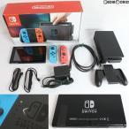 Nintendo Switch 本体 (ニンテンドースイッチ)