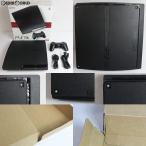 『中古即納』{訳あり}{本体}{PS3}プレイステーション3 PlayStation3 HDD120GB チャコール・ブラック(CECH-2000A)(20090903)