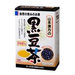 【山本漢方】 100%黒豆茶 10g×30包 ☆☆※お取り寄せ商品