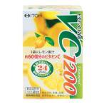 【井藤漢方製薬】 ビタミンC1200(2g*24袋) ※お取り寄せ商品