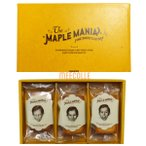 ザ メイプルマニア   The MAPLE MANIA  メイプルフィナンシェ(6個入り)    ショップ袋付