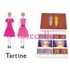 TARTINE   タルティン   (  詰め合わせ  12個入り  )お菓子  クッキー   贈答品   ギフト お中元  御中元