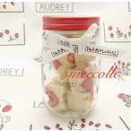 AUDREY      ホワイトデー   オードリー グレイシア   ストロベリーショコラ  S  瓶(150グラム)洋菓子 お菓子  贈答  内祝       ホワイトデー