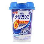 明治 メイバランス Miniカップ ブルーベリー ヨーグルトテイスト (125ml)