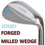 Hirota Golf CNC MILLED FORGED Wedge】 軟鉄鍛造 広田ゴルフ CNC ミーリング フォージド ウェッジ NS PRO 950GH-S DG-S200 スチールシャフト【HT-007】