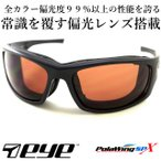 7EYE PANHEAD F2601 マットブラック & ポラウイング Polawing SPX1.60