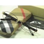 【BURBERRY】バーバリー BE-1248-1033 日本製高級メガネ度付きレンズセット