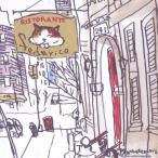 マンハッタナーズ メガネ拭き MX300MAN MAN 19【猫を主人公としたアート】【ワイピングクロス】【日本製】【メール便発送可】