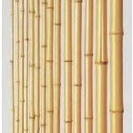 竹材 竹 晒竹 防虫処理 湯抜き加工品  2000x29〜31φ
