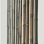 竹材 竹 天然黒竹 防虫処理品 2000x9〜10φ mm