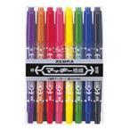 筆記具 マーカーペン サインペン 油性マーカーペン