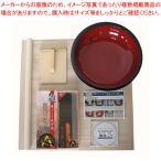 そば打ち道具  普及型麺打ちセット A-1200 実演DVD付【】