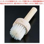 たい焼き道具 大判焼用ブラシ