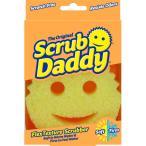 スクラブダディ イエロー入荷しました!【メディアで大人気!アメリカで大人気のスポンジ「Scrub Daddy」が日本上陸!水の温度によってスポンジの硬さが変化】