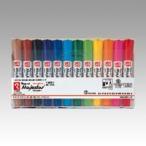 マジックマジェスター  マジェスターセット  MMJ50C−12  8色セット+茶、紫、黄緑、黄土