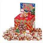クリスマスチョコ&アラレすくいどり約100人用
