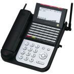 【送料無料】NAKAYO/ナカヨ NYC-iF 36ボタンディジタルハンドルコードレス電話機(B) NYC-36IF-DHCLB