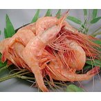 Shrimp - 甘エビ 国産 福井県産 甘えび 2kg 福井産 あまエビ 冷凍品 呼称は北国 赤海老 あまえび 甘海老 アマエビ 赤 エビ ナンバンエビ とも言う