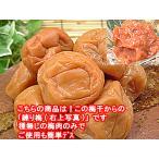 梅干し わけあり品をねり梅にして 練り梅(梅肉)400g入 福井県産特産品 梅干 訳あり品を使用 昔ながらの梅干し 塩漬けでしょっぱいねり梅