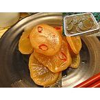 福井県名物 送料無料 たくわんの煮付け 130g×6パック入 「沢庵の煮たの」「タクワンの煮物」