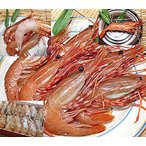 Shrimp - ボタンエビ ぼたん海老 冷凍 10kg分入 ぼたんえび 牡丹海老 ボタン海老 ぼたんエビ ボタンエビ 刺身 生食 冷凍ボタン海老 刺身用