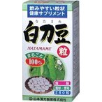 白刀豆(なたまめ)粒 250mg×280粒