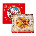 【お歳暮】〈彩果の宝石〉バラエティギフト SSAIKA