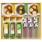 お中元〈E−ZEY JAPAN〉涼夏の彩り ET30D