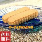 ポイント消化 送料無 食品 ちんすこう 沖縄 お菓子 お土産 ちんすこう1袋(2個入、ピーナッツ味)