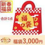 福袋 2018年 食品 3000円Aセット 沖縄 お土産詰め合わせ