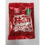 おつまみ お菓子 ポイント消化 送料無料 亀田の 柿の種 島とうがらし味 24g×1袋 お試し用 バラ売り