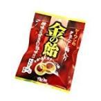 ポイント消化 送料無 食品 お菓子 飴 金の飴 タネなし梅入り52g 沖縄土産 おすすめ
