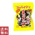 食品 スッパイマン 甘梅一番 65g×1袋 上間菓子店 塩分補給