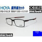 OAKLEY オークリー 伊達加工済 UVカットレンズ付き OX8097-0254-DATE 眼鏡 メガネ フレーム STEEL LINE S スチールラインS 度付可 マットブラックインク