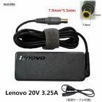 Lenovo 20V 3.25A用ACアダプターADLX65NLC3A電源